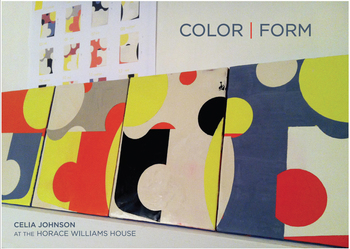 COLOR | FORM  |  October 2014