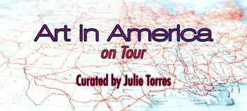 Art in America On Tour | January 2016
