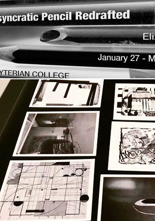 Elizabeth Stone Harper Gallery | 27 January - 6 March,  2021